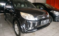 Jual mobil Toyota Rush S MT 2009 dengan harga murah di Jawa Barat