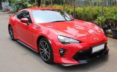 Mobil Toyota FT86 TRD Sportivo 2019 dijual, DKI Jakarta