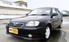 Jual mobil Hyundai Avega GX 2012 harga murah di DKI Jakarta