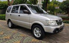 Jual mobil bekas murah Isuzu Panther LM MT 2009 di Banten