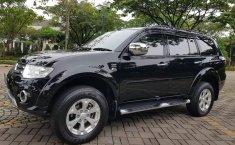 Mobil Mitsubishi Pajero Sport Dakar 4X2 Diesel 2015 dijual, Banten