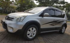 Jual mobil bekas murah Nissan Livina X-Gear 2011 di Banten