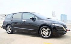 Jual mobil bekas Honda Odyssey Absolute V6 Automatic 2011 murah di DKI Jakarta