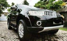 Jual Mitsubishi Pajero Sport Exceed 2011 harga murah di Jawa Tengah