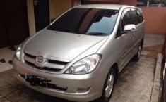 Mobil Toyota Kijang Innova 2007 2.0 G dijual, DKI Jakarta
