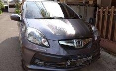 Mobil Honda Brio 2015 Satya E dijual, DKI Jakarta