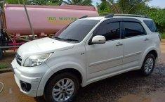 Jual cepat Daihatsu Terios TX ADVENTURE 2011 di Sumatra Selatan