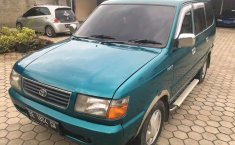 Mobil Toyota Kijang 1997 LSX dijual, Lampung