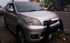 Jual mobil bekas murah Daihatsu Terios TX 2011 di Jawa Timur