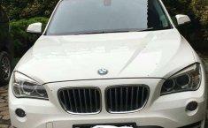 Jawa Barat, BMW X1 sDrive18i 2013 kondisi terawat