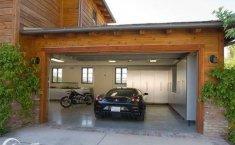 Berapa Sih Idealnya Ukuran Garasi Mobil di Rumah?