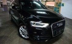 Mobil Audi Q3 2013 2.0 TFSI dijual, Jawa Barat