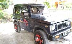 Riau, jual mobil Suzuki Katana 1.0 Manual 1986 dengan harga terjangkau