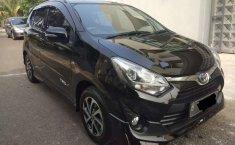 DKI Jakarta, jual mobil Toyota Agya TRD Sportivo 2017 dengan harga terjangkau