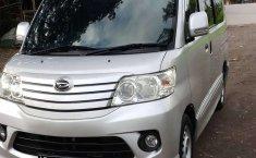DIY Yogyakarta, jual mobil Daihatsu Luxio D 2014 dengan harga terjangkau