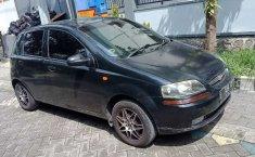 Chevrolet Aveo 2004 Jawa Timur dijual dengan harga termurah