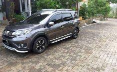 Jual mobil Honda BR-V E CVT 2017 bekas, Jawa Tengah