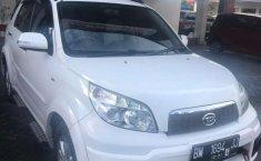 Mobil Daihatsu Terios 2011 TX ADVENTURE dijual, Riau