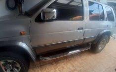 Jual mobil Nissan Terrano Kingsroad K1 2001 bekas, DKI Jakarta