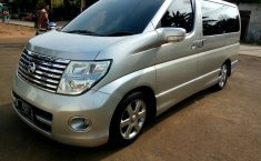 Dijual mobil bekas Nissan Elgrand , DKI Jakarta