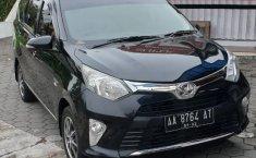 Jual mobil Toyota Calya G 2017 bekas di DIY Yogyakarta