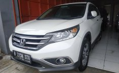 Jual mobil Honda CR-V 2.4 AT 2012 harga mura di Jawa Barat