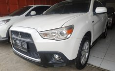 Mobil bekas Mitsubishi Outlander Sport GLS AT 2012 dijual,  Jawa Barat