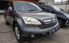 Jual mobil Honda CR-V 2.4 AT 2009 harga murah di Jawa Barat