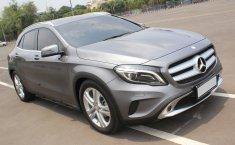 Dijual mobil bekas Mercedes-Benz GLA 200 Urban AT 2015, DKI Jakarta