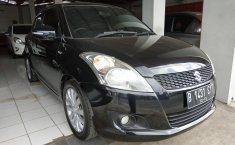 Dijual mobil Suzuki Swift GX MT 2013 bekas terawat, Jawa Barat