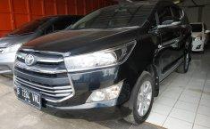 Jual cepat mobil Toyota Kijang Innova 2.0 G MT 2017 di Jawa Barat