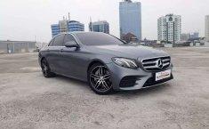 Mobil Mercedes-Benz E-Class 2017 E 300 dijual, DKI Jakarta