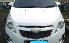 Jawa Barat, jual mobil Chevrolet Spark LT 2011 dengan harga terjangkau