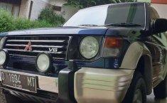 Jual mobil Mitsubishi Pajero V6 3.0 Manual 1996 bekas, DKI Jakarta