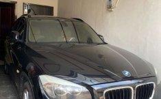 Mobil BMW X1 2011 sDrive18i Sport Edition dijual, Jawa Barat