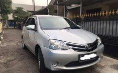 Jawa Barat, Toyota Etios Valco E 2014 kondisi terawat