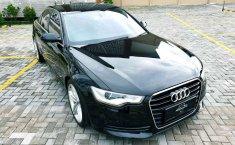 Jual cepat Audi A6 2 2012 di DIY Yogyakarta