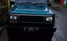 Jual Daihatsu Feroza 1996 harga murah di Jawa Barat