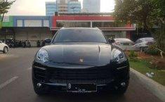 DKI Jakarta, Porsche Macan 2016 kondisi terawat