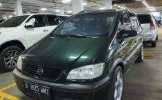 Jual mobil Chevrolet Zafira CD 2001 bekas, Banten