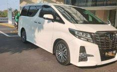 Jual cepat Toyota Alphard SC 2015 di DKI Jakarta