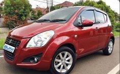 Mobil Suzuki Splash 2014 dijual, DKI Jakarta