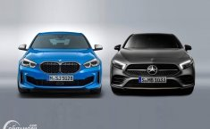 Fix, Ini Hasil Persaingan Mercedes Benz Vs BMW Tahun 2019