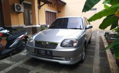 Mobil Hyundai Avega 2012 terbaik di Jawa Barat