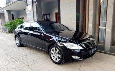 Mobil bekas Mercedes-Benz S-Class S 300 L 2008 dijual, DKI Jakarta