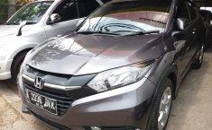 Jual cepat mobil Honda HR-V E CVT AT 2016 di Jawa Barat