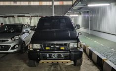 Jual mobil Isuzu Panther 2.5 Manual 1997 dengan harga murah di Jawa Barat