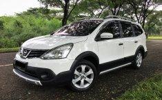 Mobil Nissan Grand Livina 1.5 X-Gear 2017 dijual, DKI Jakarta