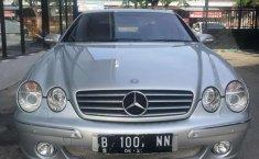 Dijual mobil bekas Mercedes-Benz CL CL 500, Bali
