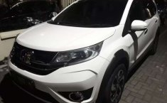 Jual mobil bekas murah Honda BR-V E CVT 2017 di Jawa Tengah